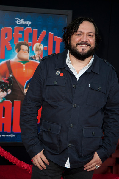 HOLLYWOOD, CA - OCTOBER 29: Nakia at the Premiere Of Walt Disney Animation Studios' 'Wreck-It Ralph' - Red Carpet at the El Capitan Theatre on Monday, October 29, 2012 in Hollywood, California. (Photo by Tom Sorensen/Moovieboy Pictures)