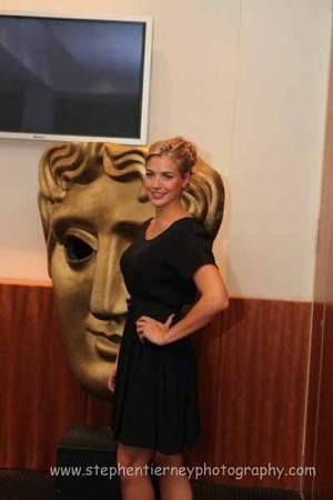 Gemma Atkinson at BAFTA