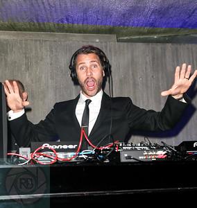 DJ Zen Freeman