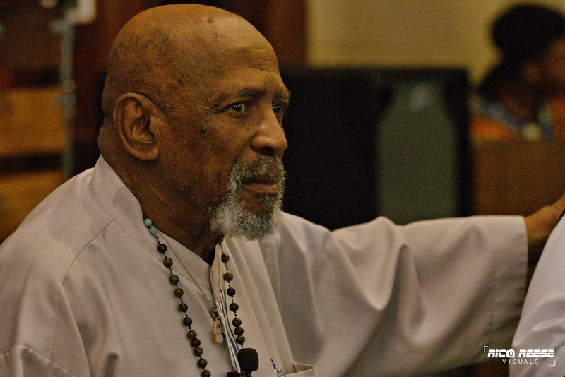Oscar-winning actor Louis Gossett Jr.
