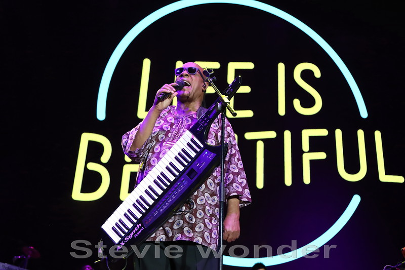 USA-2015- Life Is Beautiful Music Festival, Las Vegas NV