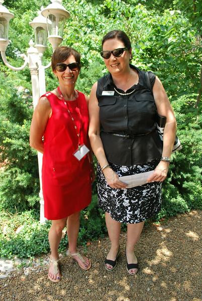 Joyce Pollard and Barbara Rook (1)