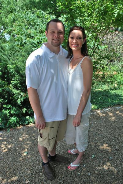 Rebekah and Chris Blake (1)