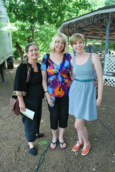 Donna Johnson_Janice and Rachel Woody (1)