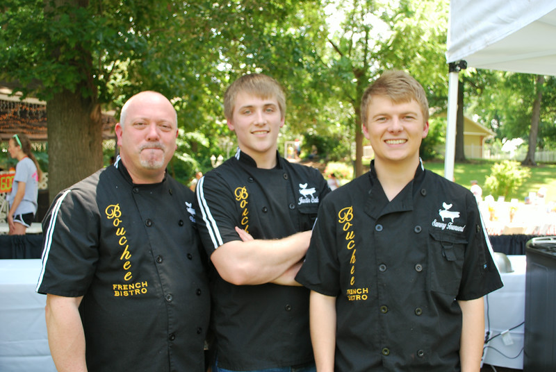 Chef Vince Pianalto_Justin Calvert_Sammy Townsend