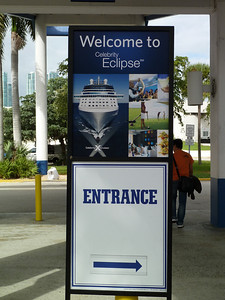 Welcome to Celebrity Eclipse!!