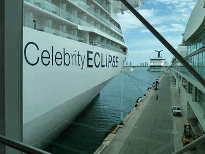 Celebrity Eclipse - November 2010