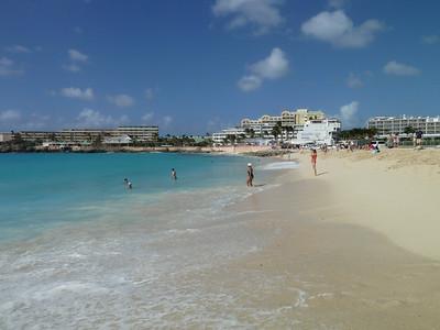 Day 4 - St. Maarten