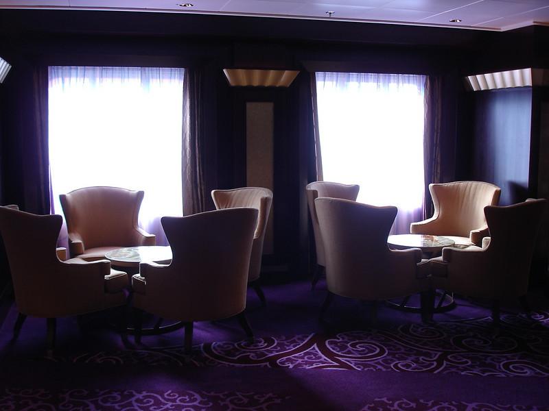 Ensemble lounge