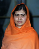 Malala Yousafzai and Lena Dunham