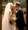 Michael Kunis and Alexandra Blacker