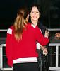 Cara Delevingne, Kendall Jenner, Gigi Hadid, Katy Perry, Dakota