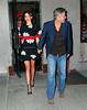 Amal Clooney, George Clooney, Ramzi, Baria, Tala