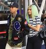 Kylie Jenner and Tyga