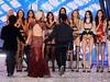 Kendall Jenner and Gigi Hadid, Lady Gaga, Bruno Mars, The Weeknd
