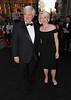 Newt Gingrich and Callista Gingrich