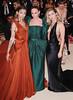 Paris Jackson, Stella McCartney, Miley Cyrus