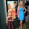 Alyvia Alyn Lind  and Barbara Woods~ Blended Opening Night at Hollywood Palms Naperville, Illinois May 23, 2014