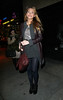 Non-Exclusive<br /> 2012 Jan 18 - Blake Lively attends a screening of 'Haywire' at the Sunshine Theater in NYC. Photo Credit Jackson Lee