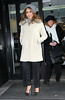 Non-Exclusive<br /> 2012 Jan 19 - Jessica Alba out and about in NYC. Photo Credit Jackson Lee