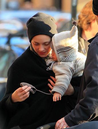 2012 01 29 Marion Cotillard Jacksonleephoto