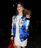 Non-Exclusive<br /> 2012 Feb 2 - Lana Del Rey out and about in NYC. Credit: Jackson Lee