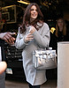 Non-Exclusive<br /> 2012 Feb 3 - Ashley Greene at the 'Live with Kelly' show in NYC. Photo Credit Jackson Lee