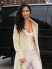 Non-Exclusive<br /> 2012 Feb 11 - Camila Alves at Mercedes Benz Fashion Week in NYC. Photo Credit Jackson Lee