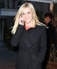 Non-Exclusive<br /> 2012 Feb 13 - Reese Witherspoon arrive at 'David Letterman Show' in NYC. Photo Credit Jackson Lee
