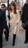 Non-Exclusive<br /> 2012 Feb 14 - Natalie Portman attends the Rodarte Fashion Show in NYC. Photo Credit Jackson Lee