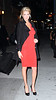 Non-Exclusive<br /> 2012 Feb 14 - Kate Upton departs David Letterman Show in NYC. Photo Credit Jackson Lee