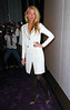 Non-Exclusive<br /> 2012 Feb 15 - Blake Lively arrives at Noon By Noor fashion presentation at Provocateur in NYC. Photo Credit Jackson Lee