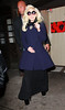 Exclusive<br /> 2012 Mar 1 - Lady Gaga goes to dinner in NYC. Photo Credit Jackson Lee