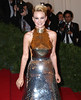 "Non-Exclusive<br /> 2011 May 7 - Celebrity arrivals at the 2012 Metropolitan Museum Gala ""Schiaparelli and Prada: Impossible Conversations"" in NYC. Photo credit Jackson Lee"