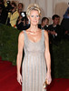 "Non-Exclusive<br /> 2012 May 7 - Celebrity arrivals at the 2012 Metropolitan Museum Gala ""Schiaparelli and Prada: Impossible Conversations"" in NYC. Photo credit Jackson Lee"
