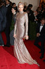 Non-Exclusive<br /> 2011 May 7 - Celebrity arrivals at the Met Gala in NYC. Photo credit Jackson Lee