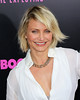 Non-Exclusive<br /> 2012 May 8 - Cameron Diaz, Brooklyn Decker, Elizabeth Banks, and other celebs arrives at 'What to expect when you're expecting' in NYC. Photo Credit Jackson Lee