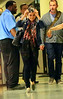 Non-Exclusive<br /> 2012 May 28 - Mila Kunis arrives at JFK Airport in NYC. Photo Credit Jackson Lee