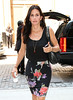 Non-Exclusive<br /> 2012 June 21 - Courtney Cox out and about in NYC Photo Credit Jackson Lee