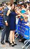 Non-Exclusive<br /> 2012 Aug 14 - Jennifer Garner at 'David Letterman Show' in NYC. Photo Credit Jackson Lee