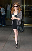 Non-Exclusive<br /> 2012 Oct 3 - Anna Kendrick out and about in NYC. Photo Credit Jackson Lee