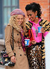 Non-Exclusive<br /> 2012 Oct 26 - Annasophia Robb films a scene for 'Carrie Diaries' in Tribeca, NYC. Photo Credit Jackson Lee