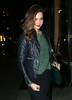 Non-Exclusive<br /> 2012 Nov 21 - Miranda Kerr makes the streets of New York into a catwalk Photo Credit Jackson Lee