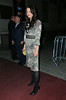 Non-Exclusive<br /> 2012 Nov 29 - Katie Holmes changes into two different outfits on the opening night of her Broadway show 'Dead Accounts' in NYC. Photo Credit Jackson Lee