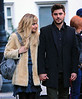 Non-Exclusive<br /> 2013 Jan 6 - Zac Efron and Imogen Poots on the set of 'Are We Officially Dating' in NYC. Photo Credit Jackson Lee