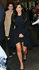 Non-Exclusive<br /> 2013 Jan 15 - Kim Kardashian and Kourtney Kardashian gets mobbed by photographers when going to the Today Show in NYC. Photo Credit Jackson Lee