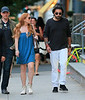 Lindsay Lohan and hotelier Vikram Chatwal