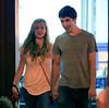 Amanda Seyfried, Justin Long