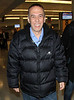 NON EXCLUSIVE<br /> 2011 Mar 25 - Gilbert Gottfried out and about in NYC.  Photo Credit Jackson Lee