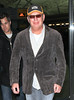 NON EXCLUSIVE<br /> 2011 Mar 25 - Greg Kinnear out and about in NYC.  Photo Credit Jackson Lee